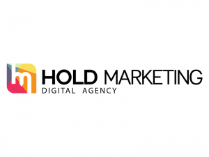 Hold Marketing - Agentie digitala Craiova - Logo