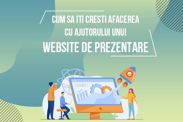 Creare Site Craiova