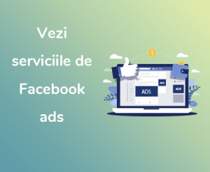 Servicii de campanii Facebook Ads - Hold Marketing
