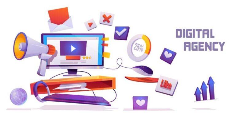 Creare Site Craiova | Elementele componente ale unei agentii digitale