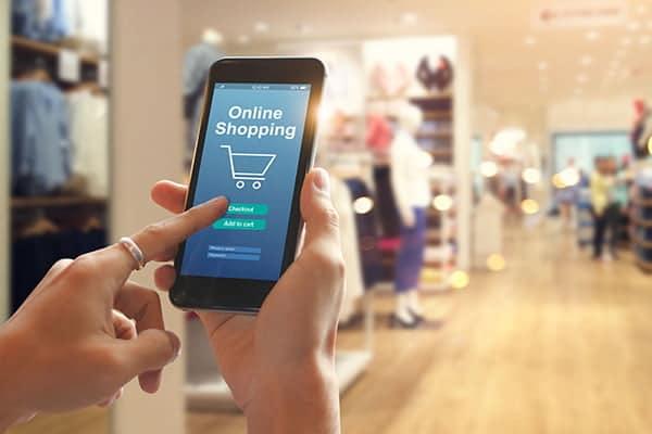 Magazin Online | Shopping Online de pe telefon