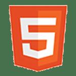 Creare site web - html logo