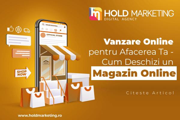 Vanzare Online