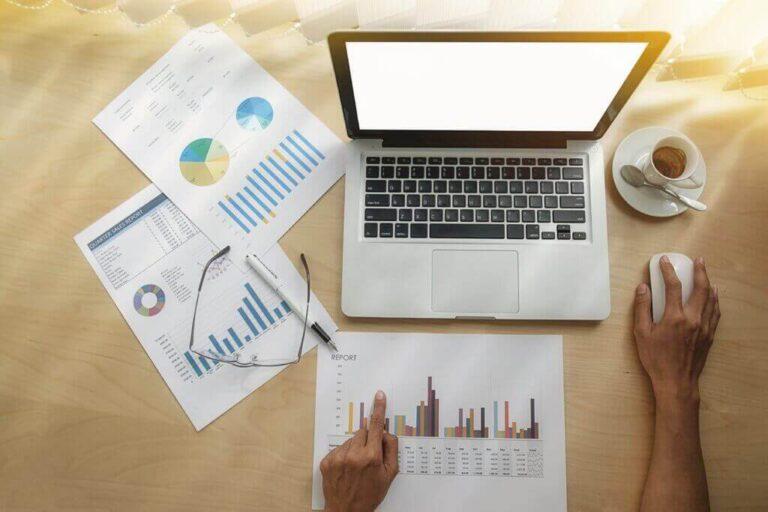 Optimizare Magazin Online | Grafice si rapoarte